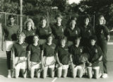 SC Women's Tennis Team (1985)
