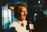 Dearing Interviewed (1993)