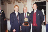 Volleyball Hall of Fame Induction (October 1999)
