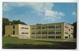 Schoo-Bemis Science Center postcard