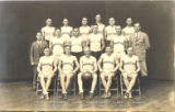1927 Springfield College Basketball Team