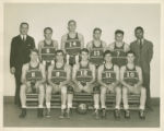 1941-1942 Junior Varsity Basketball Team