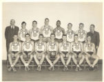 1942 Springfield College Basketball Team