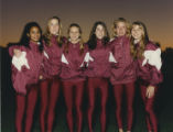 Women's Cross Country Athletes (1996)