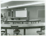 Hickory Hall Science Classroom (front of room)