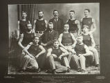 Springfield College Physical Department Graduating Class of 1894