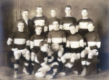 1912 Springfield College Men's Soccer Team