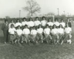 Springfield College Women's Lacrosse Team (1980)