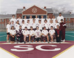 Springfield College Women's Lacrosse Team (2000)