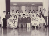 SC Women's Swimming and Diving Team (c. 1993-1994)