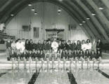 SC Women's Swimming and Diving Team (c. 1988-1989)