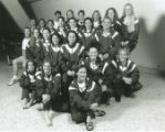 SC Women's Swimming and Diving Team (c. 1997-1998)