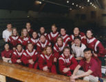 SC Women's Swimming and Diving Team (c. 1999-2000)