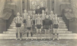 1926 Springfield College Men's Soccer Team