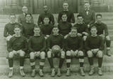 1922 Springfield College Men's Soccer Team