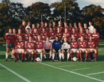 1988 Springfield College Men's Soccer Team