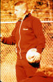 Irv Schmid, Head coach of Men's Soccer (1948-1984)