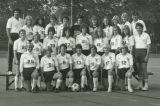 Women's Soccer Team (1982)