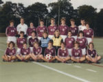 Women's Soccer Team (1986)