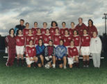 Women's Soccer Team (1995)