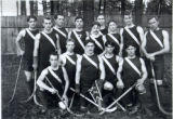 Men's Junior Field Hockey, 1904