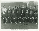 Springfield College Cherokee Track Club (1974)