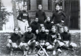 Junior Baseball Team (1904)
