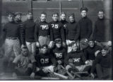 1905 Baseball Team at Springfield College
