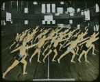 Dance Class with Ted Shawn (c. 1933)