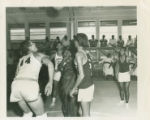 1965 Far East Tour Exhibition Game at Peradeniya University