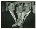 Limbert at YMCA Hall of Fame Induction Ceremony