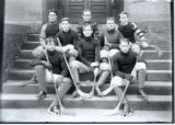 SC Middler's Hockey Team (c. 1903)