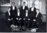 Thompson Mandolin Club (1902)