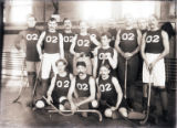 SC Men's Field Hockey Team (1902)