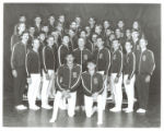 Springfield College Men's Gymnastics Team, 1978-79