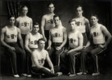Springfield College Men's Gymnastic Team, 1907-1908