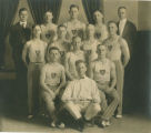 Springfield College Men's Gymnastics Team, 1922