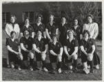 Junior Varsity Softball Team (1976)