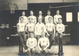 Springfield College Men's Gymnastics Team, 1920