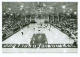 Springfield College Men's Volleyball, 1998 Molten Division III National Championship at Blake Arena