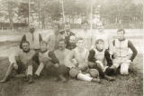 1898 Springfield College Football Team