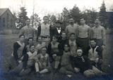 1897 Springfield College Football Team