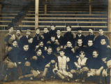 1899 Springfield College Football Team