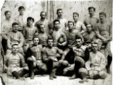 1894 Springfield College Football Team