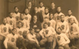 1906 Springfield College Football Team