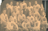 1910 Springfield College Football Team