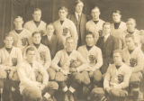 1911 Springfield College Football Team