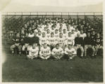 1942 Springfield College Football Team