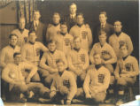 1908 Springfield College Football Team