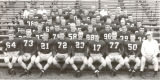 1955 Springfield College Football Team